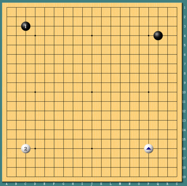 人机大战第一局:AlphaGo执白1/4子战胜柯洁的照片 - 32