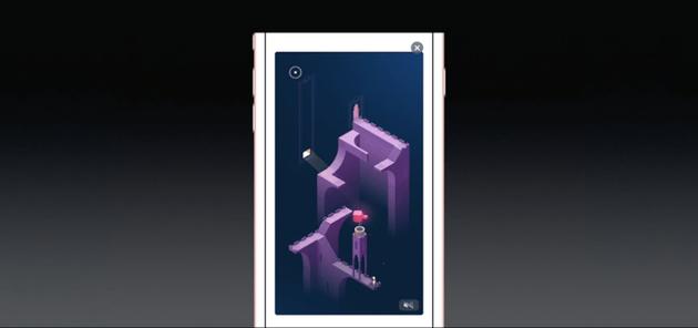 《纪念碑谷2》上线一天就登上美国App Store榜首