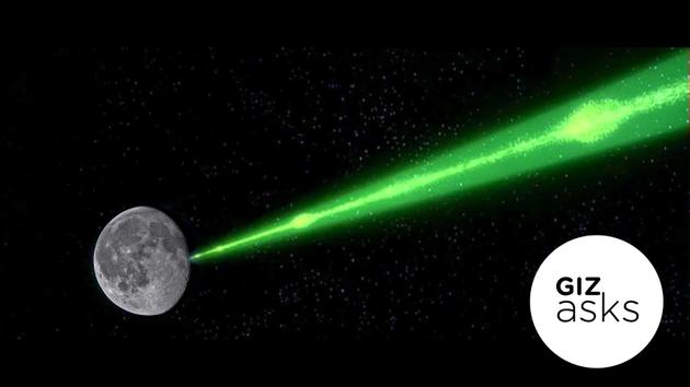 如果把月球炸掉会怎么样?地球或变烤箱生物被烤死