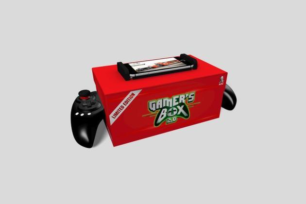 Gamer's Box 2.0