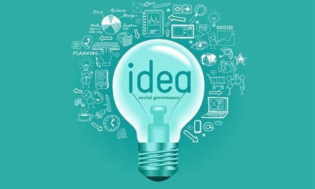 研究报告显示中国创新指数升至全球第十七位