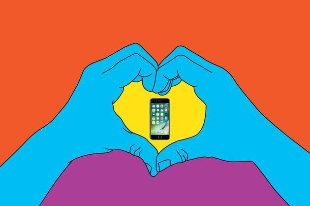 传iPhone 8起步价约为999美元 存储最低64GB
