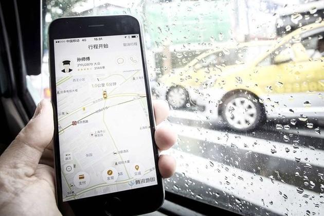 苹果欲开发无人驾驶系统 或为滴滴等打车公司服务