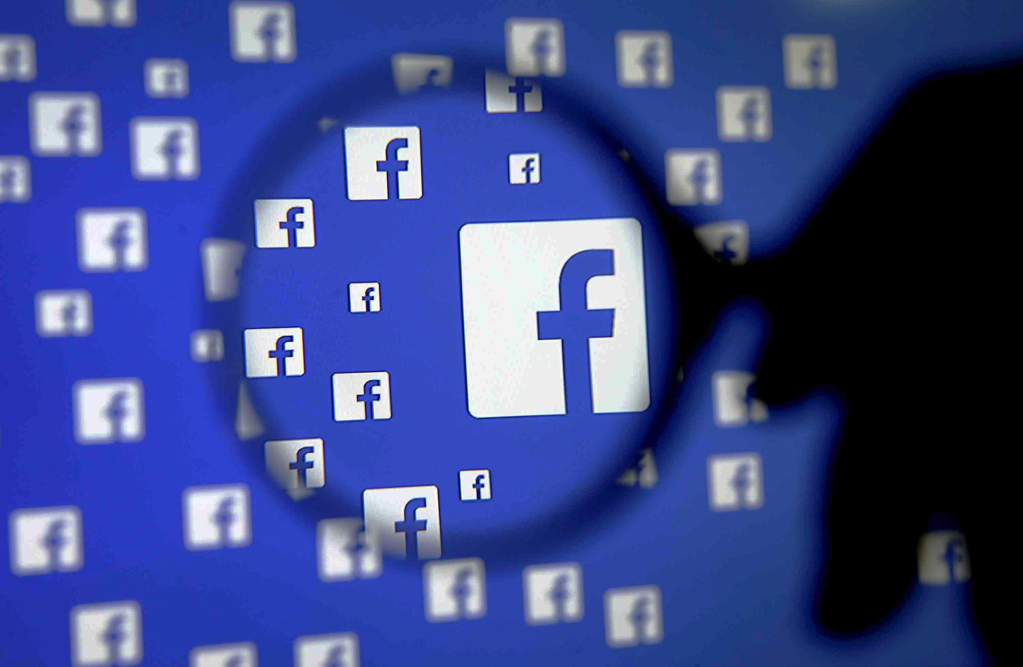 Facebook正调查数据滥用问题 但难以追踪数据去向