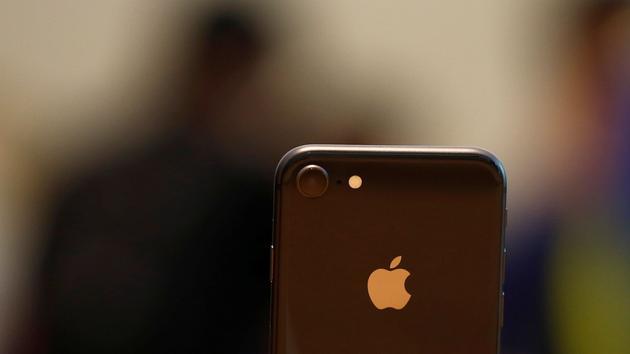 iPhone 8首周遇冷 苹果的巅峰时期要过去了吗?