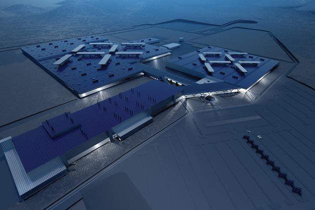 退回政府补贴 法乐第未来正式放弃内华达工厂建设