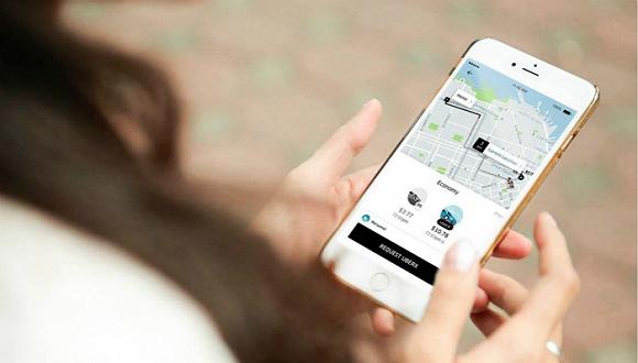 为什么自己的乘客评分那么低?Uber决定告诉你