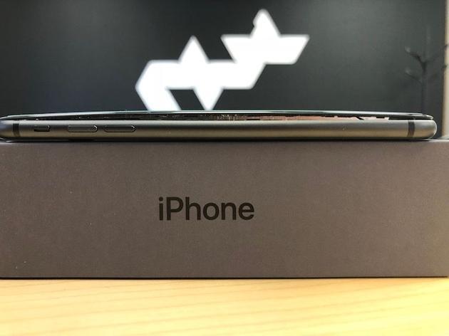 iPhone 8 Plus电池鼓包:全球已现5例