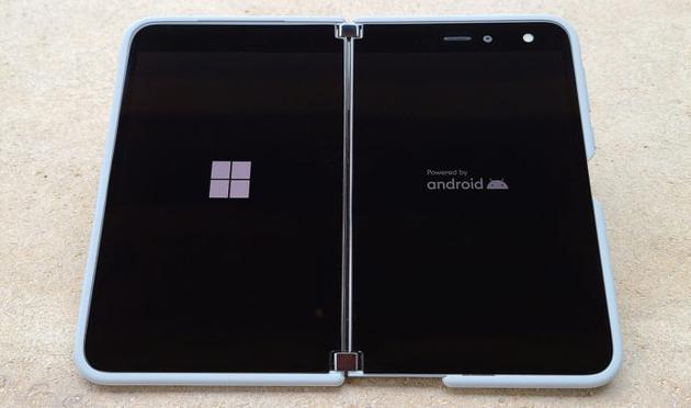 微软Surface Duo相机简介:1100万单摄也有不俗表现