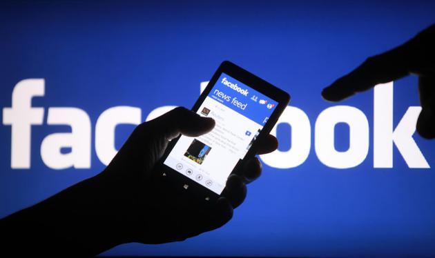 Facebook收集信息远超想象:用户家人也成分析目标