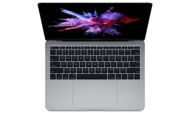 苹果曝光了一款神秘的全新MacBook Pro型号