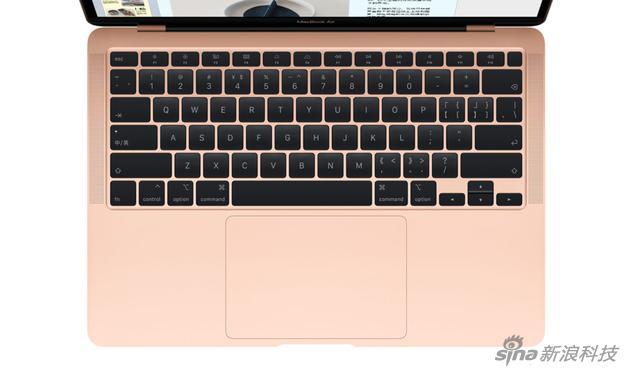 剪刀式键盘回归