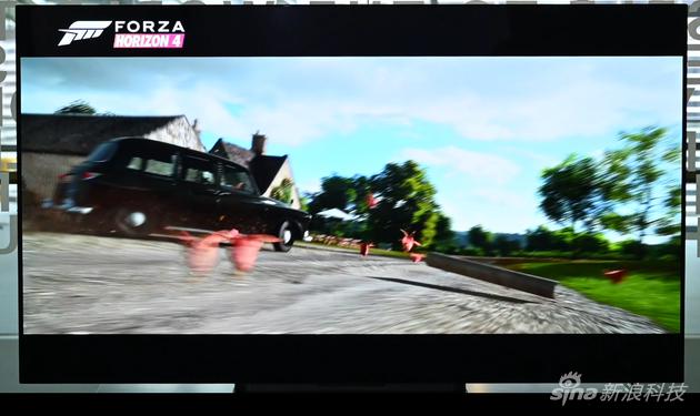 完美支持未来游戏主机PS5