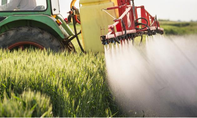 帮助粮食产量提升的氮肥无形中却成为了温室气体的主要贡献者