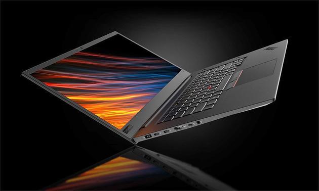 ThinkPad P1工作站亮相:史上最轻薄 仅重1.7千克