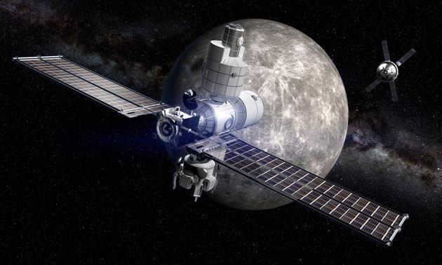 突然间人类好像都想重现登月梦想,这是为什么?