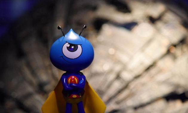 阿里20年:万亿估值蚂蚁金服是如何炼成的