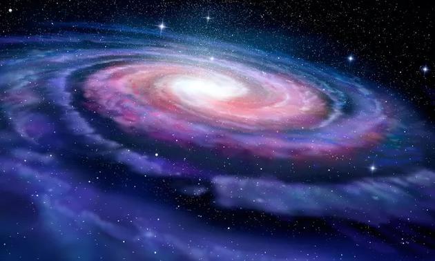 银河年,也称为宇宙年,是太阳在轨道上绕着银河系中心公转一周的时间。