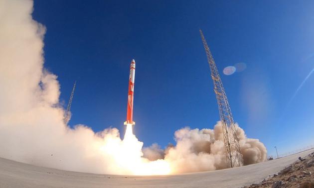 5年,真能等到中国的Space X吗?|观潮
