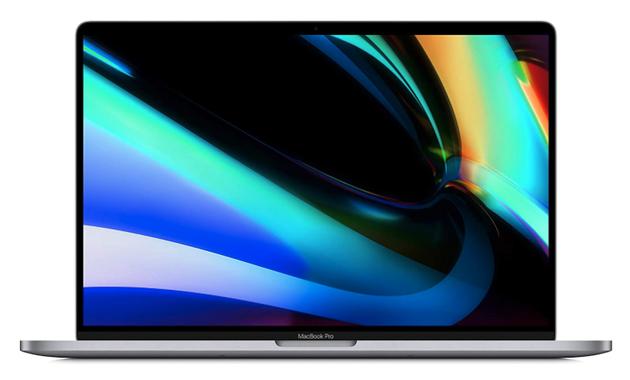 傳說中的14寸MacBook Pro