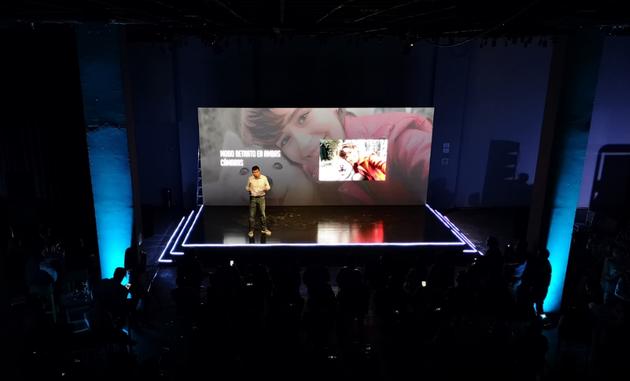 直击|荣耀手机进军墨西哥市场 拉丁美洲已落地两国