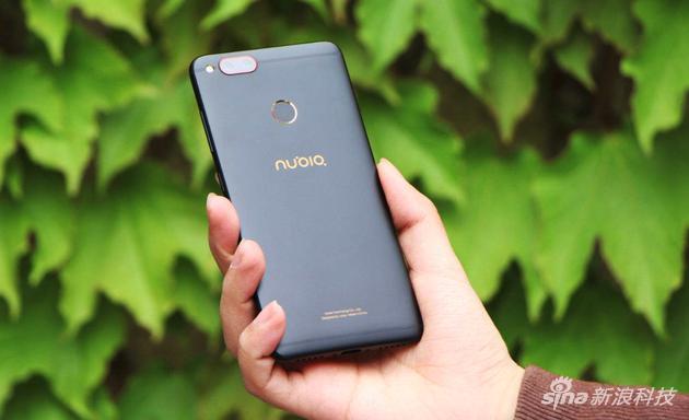 """努比亚""""能拍星星的手机"""""""