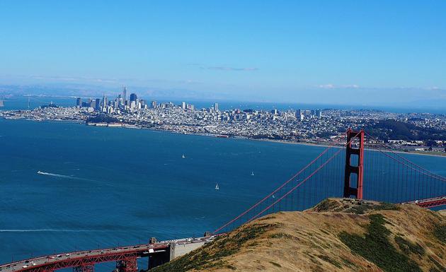 科技公司应对流浪汉负责吗?旧金山:交0.69%的税