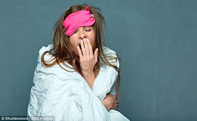 研究表明:阿尔茨海默症和癌症与深度睡眠不足有关