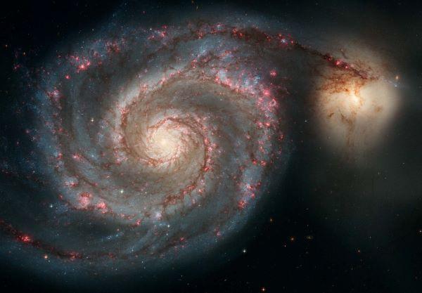 天文学家发现了银河系外系外行星存在的证据