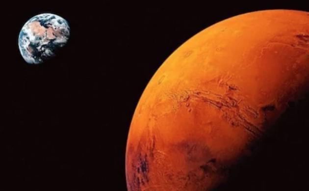 从地球移居火星,或许将意味着一个全新智慧物种的诞生