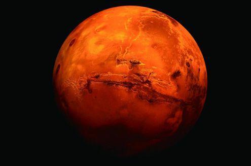 """火星为啥这么""""火"""":专家详解多国探测计划"""