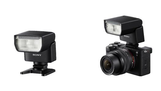 HVL-F28RM:具备与相机人脸检测联动*2的智能闪光控制轻便型闪光灯
