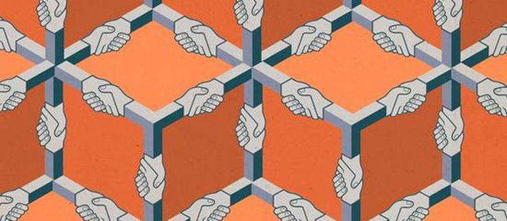 探秘区块链投资社群