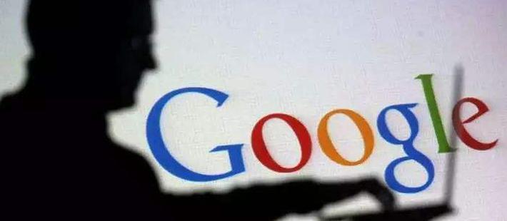 谷歌:二十弱冠,流年不利
