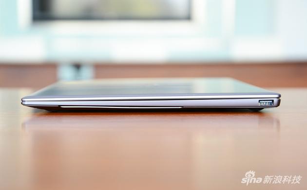华为MateBook X Pro评测:全面屏很美 但整体还不完美的照片 - 4