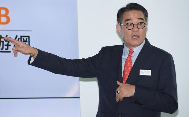 富士康工业互联网结盟海康威视 双方已展开合作