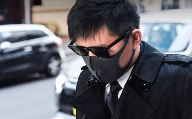 刘强东悉尼私人晚宴一名富豪嘉宾被控性侵女模的照片