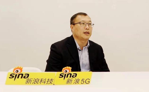 诺基亚通信大中华区市场服务部总裁、诺基亚贝尔执行副总裁王玮