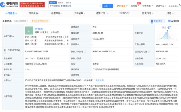 辛巴关联公司因公平交易违法行为被行政处罚90万元的照片 - 4