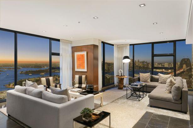 章泽天以1350万澳元价格出售悉尼豪宅  损失数百万澳元