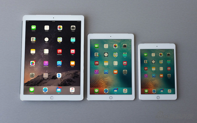 新iPad Pro传闻汇总:改动幅度大 无耳机孔