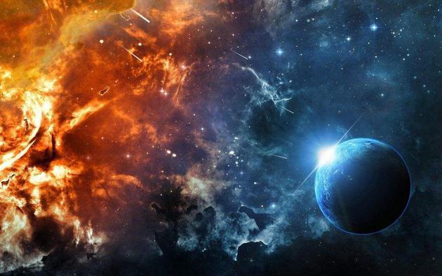美国哈佛大学物理学家库姆伦__瓦法最新研究表明,宇宙暗能量数值并非处于恒定状态。