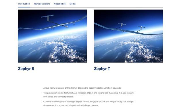 传Facebook在澳大利亚与空客合作:测试无人机上网