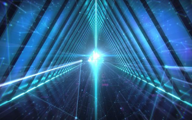 物理学家通过描述一个粒子能以多快速度穿过一个障碍物,从而解决了一个长达数十年的谜团。