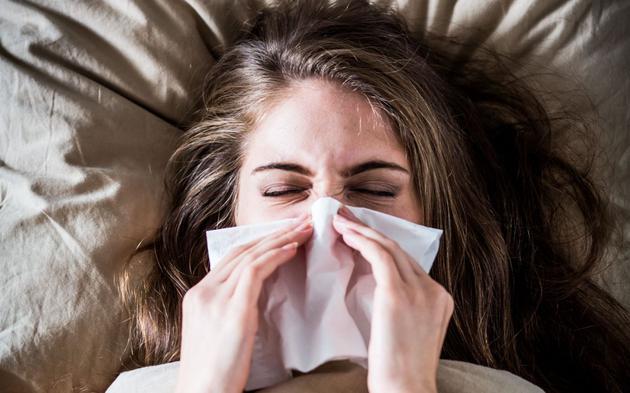 普通感冒病毒可能成为治疗癌症的'万能药'?