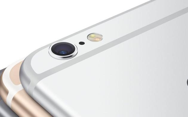 苹果新专利显示,未来iPhone镜头的凸起程度大大降低