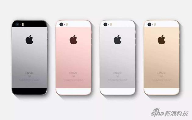 苹果iPhone SE 2代什么时候到来? 它又为谁存在?