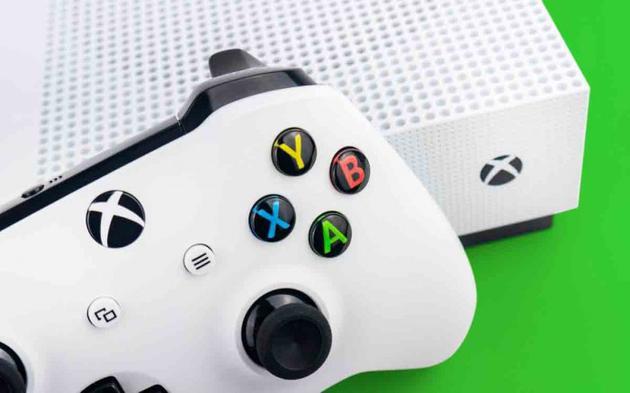 box精英無線控制器2代兼容下一代游戲主機Xbox Scarlett