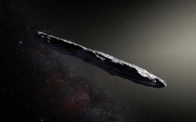 我們找到了第二顆闖入太陽系的恒星際天體的故鄉
