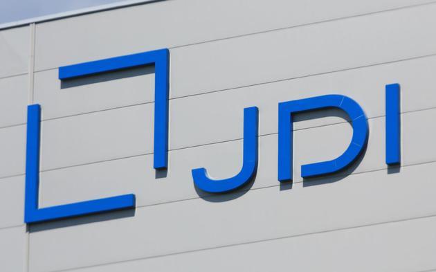 JDI获得Ichigo救助资金 后者将拥有44.26%股权